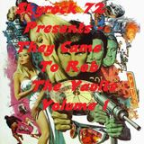 Skyrock 72 - They Came To Rob The Vaults Volume 1