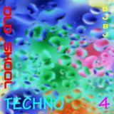 Old Skool Techno Volume 4