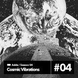 COSMIC VIBRATIONS 04.11.2013 www.paranoiseradio.com