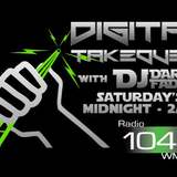 Digital Takeover Guestmix: 6/9/2013 (104.1 WMRQ Radio Rip)