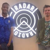 Vaden - 23.05.17 guest mix in Conducta show @ Radar Radio London