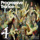 Progressive Trance 4 VikMusikland Mixed