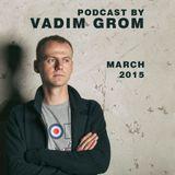 Vadim Grom Podcast March 2015