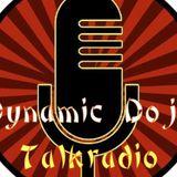 Dynamic Dojo Talkradio: with Guest Tim Becherer (Inosanto Academy)