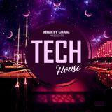 Mighty Craic Presents Tech House 0002