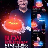 DJ Budai - B-Day Mix 2014