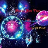 Happy New Year 2018 I  m in my DJ Live by DJ Mrich.mp3