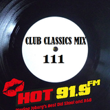 CLUB CLASSICS MIX 111