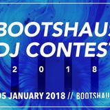 Dj Contest Bootshaus 2018 - EDM - Mainfloor