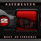 Safe-Haven - Best Of Videomix vol.2 (mixed by dj ro-land©)