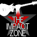 Nick Gregory Impact Zone 30th September 2014