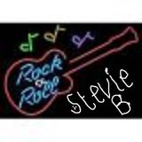 Stevie Bs Rock N Roll Hour - Baby Let's Play House - 20th June 2014