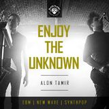 Enjoy The Unknown 20