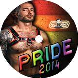 Dj Trini - Pride 2014