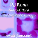 DJ Kena - Disco Kitty's ElectroShock Therapy (part 2)