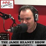 The Jamie Heaney Show, 12 Apr 2017