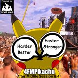 4FMPikachu After Midlife Session #4 - Techno Seals Inc.