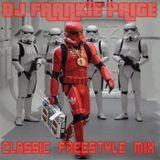 Freestyle Dance Mix by DJ Frankie Paige