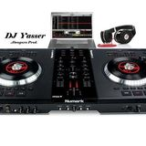 DJ Yasser - Naija New Wave Mix Vol.1 - July 2014