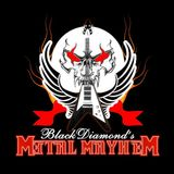 Blackdiamond's Metal Mayhem 25/04/17 Part 1