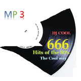 Dj Cool - The 80s The Cool Way