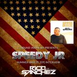 Summer Breeze (EP) Interview Hosted by Speedy Jr [Sound Infantry Presents]