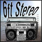 6ft Stereo 1 Brighton FM 12.07.16
