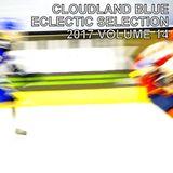 Cloudland Blue Eclectic Selection 2017 Vol 14
