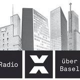 Flavian Negri (Radio X Über Basel - Live an der Uferstrasse)
