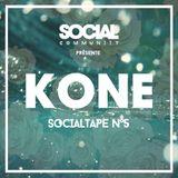 SOCIALTAPE N°5 by KONE