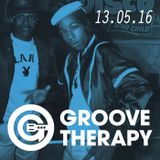 Groove Therapy - 13th May 2016