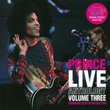 Live Anthology Volume Three SBD Compilation