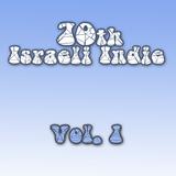 70th Israel Indie Party- Funks and Punks Vol. 1 @ Hamifletzet Pub, Jerusalem, 18/4/18