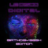 Le Disco Digital - funky favorites