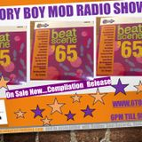 Glory Boy Radio Show 28th October 2018