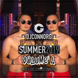 @DJCONNORG - SUMMER 2019 VOL 4