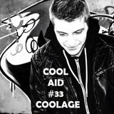 TPF presents Cool-Aid Radio #33 by Coolage.