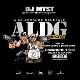 ALDG Show Seth Gueko