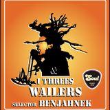 Marley, Wailers and I Threes  mix selector Benjahnek