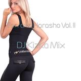 Tarraxo Harasho Vol. II - DJ KizKa Mix