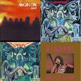 Rock Legends: Hawk [1971 to 1974]