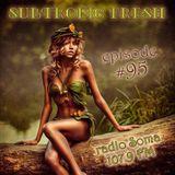 Ron Sky - Subtropic Fresh Radioshow (Episode 95)