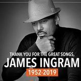 R.I.P. James Ingram