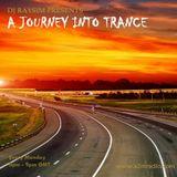 Dj RaySim Pres. A Journey Into Trance Episodes 28 (11-08-14)