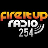 FIUR254 / Fire It Up 254