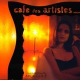 Cafe des Artiste restaurant Hollywood mix CD | commercial release thru Milan Records