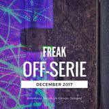 FREAK - Off-Serie December 2017