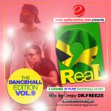 2real Vol.9 2017 Dancehall Mix Edation (clean mix)