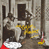 InSein Radio - Dusty sounds from the Arab World & The Middle East