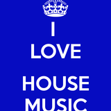 HOUSE IS ALL ABOUT THE MUSIC